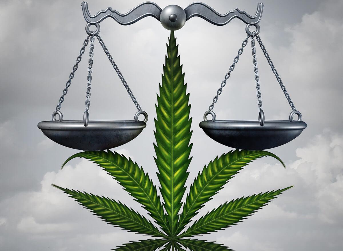 New Federal Bill Suspends Marijuana As Schedule III
