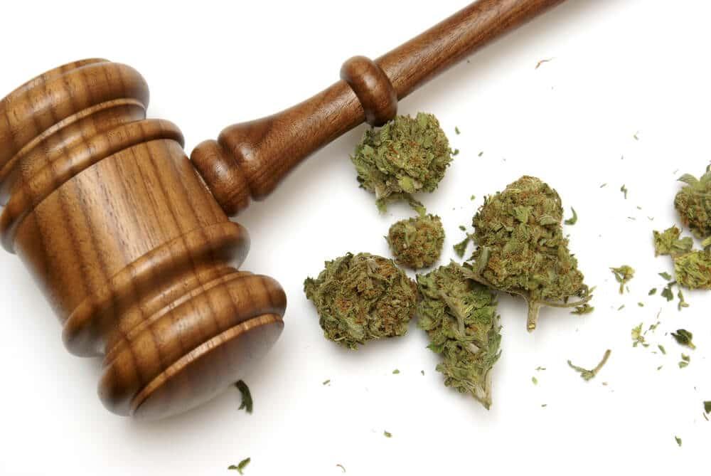 Reasons Why Marijuana Will Be Legal In Illinois
