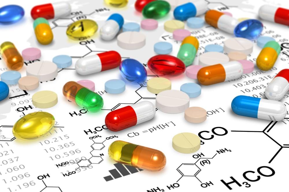 Medical Marijuana Could Cost the Pharma Industry Billions