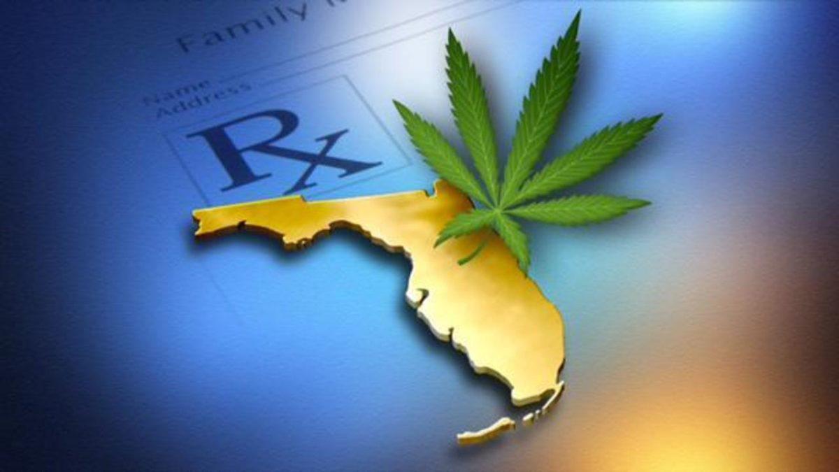 Florida Attorney To Sue Over Smoking Cannabis Ban