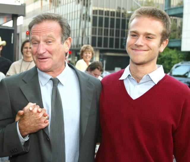 Robin William's Son Just Had A Luxury Marijuana Party