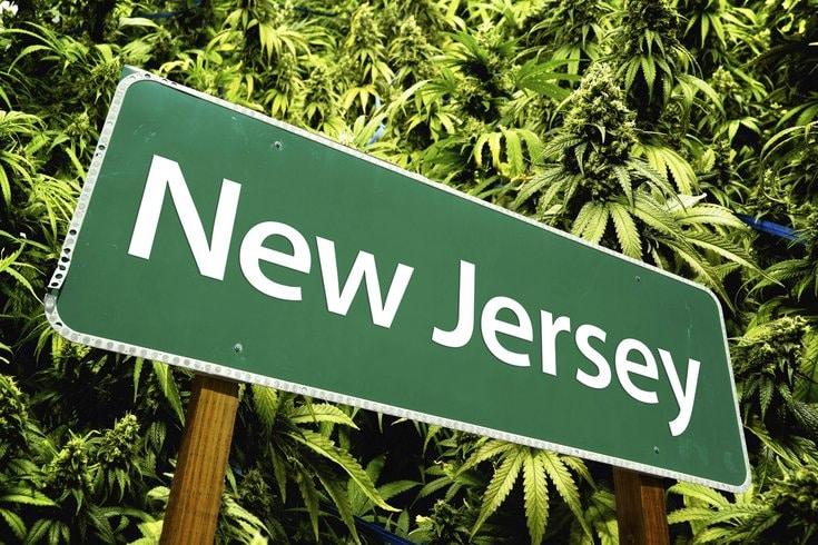 New Jersey Inches Very Close To Legalizing Recreational Marijuana
