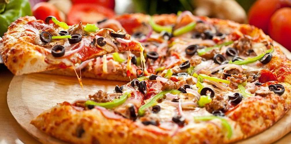 Who's Ready for Marijuana Pizza?