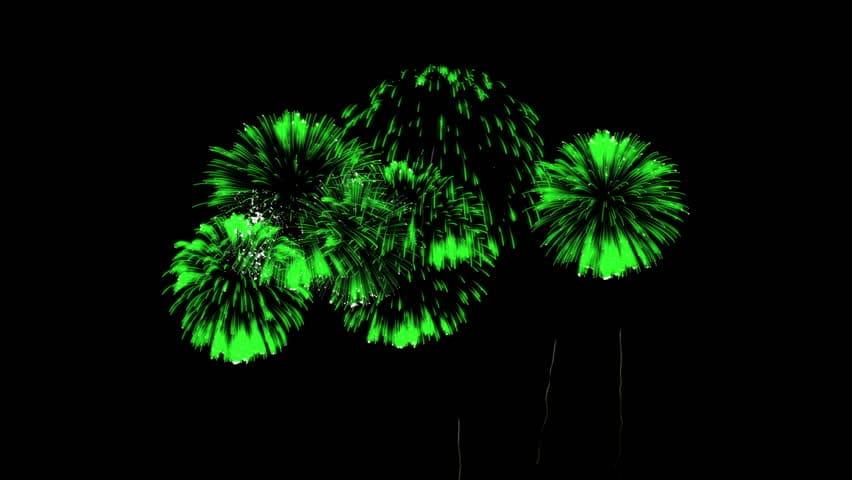 Nevada Kicked off Legal Recreational Marijuana with Fireworks
