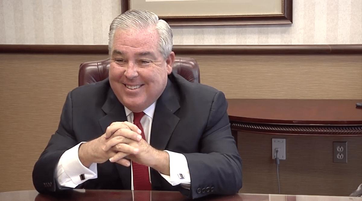 John Morgan Sues Over Medical Marijuana Smoking Ban