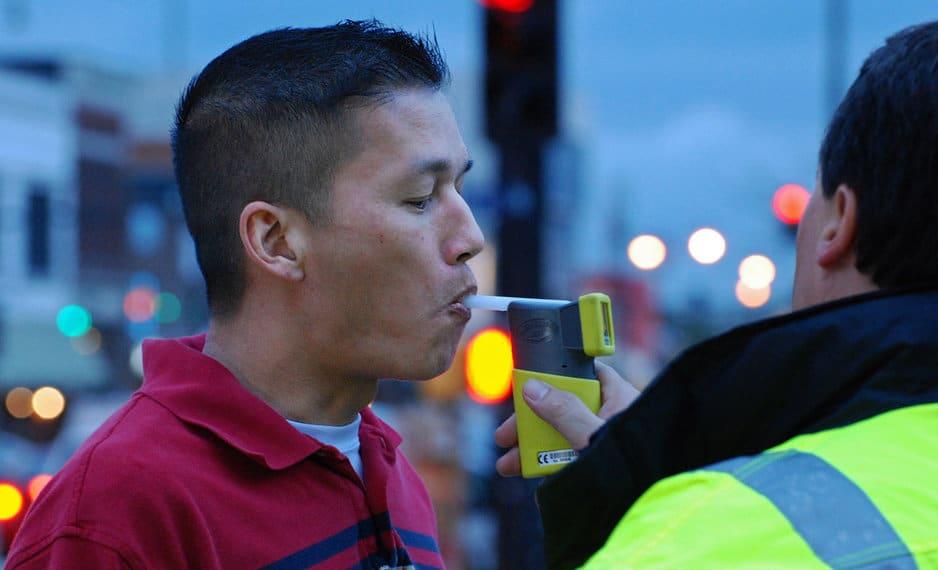 Breakthough by Scientists Could Soon Mean Roadside Marijuana Breathalyser