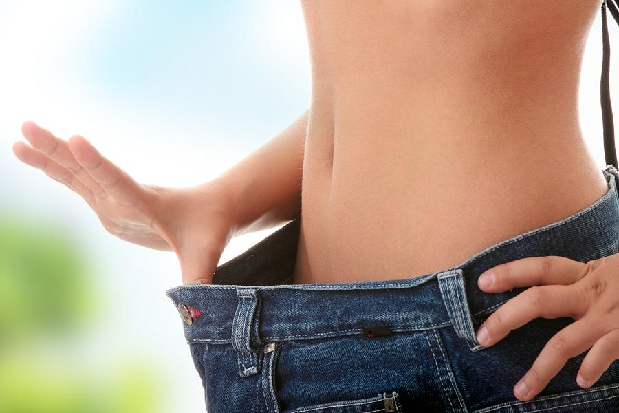 Marijuana Can Help You Lose Weight