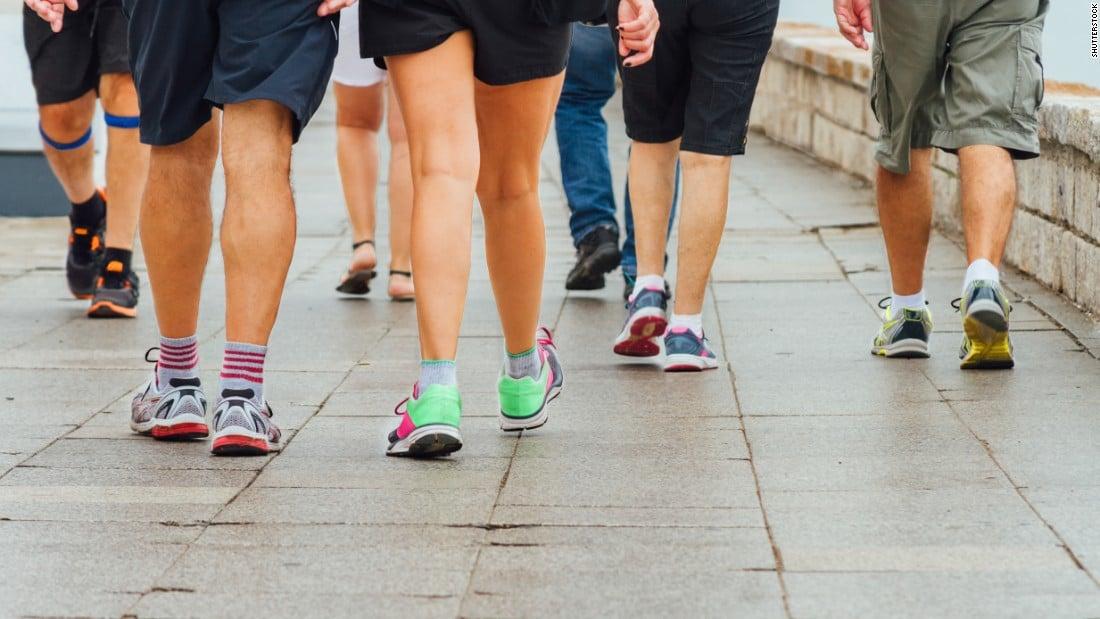 Does Marijuana Make You Walk Differently?