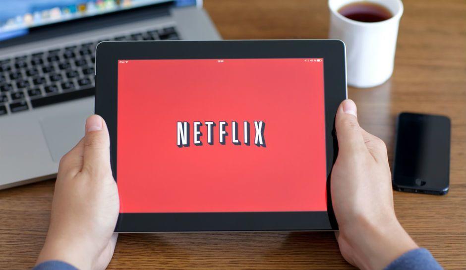 Netflix Took Over A California Dispensary