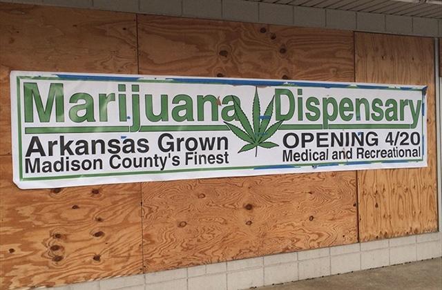 Arkansas's Department of Health Approves Almost 800 Medical Marijuana RX IDs