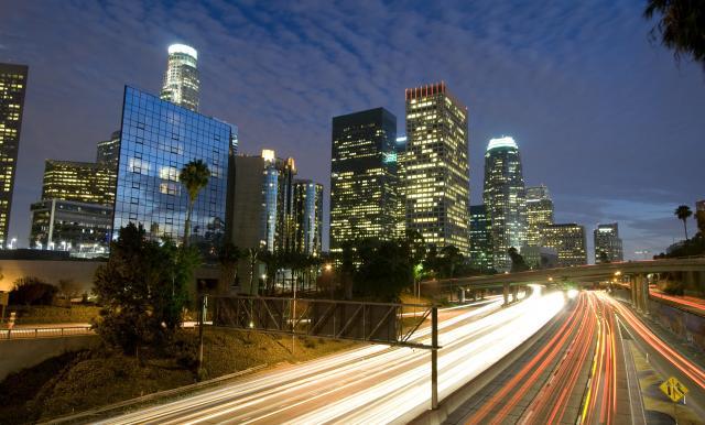 L.A. Lawmakers Approve New Rules for Marijuana Regulation