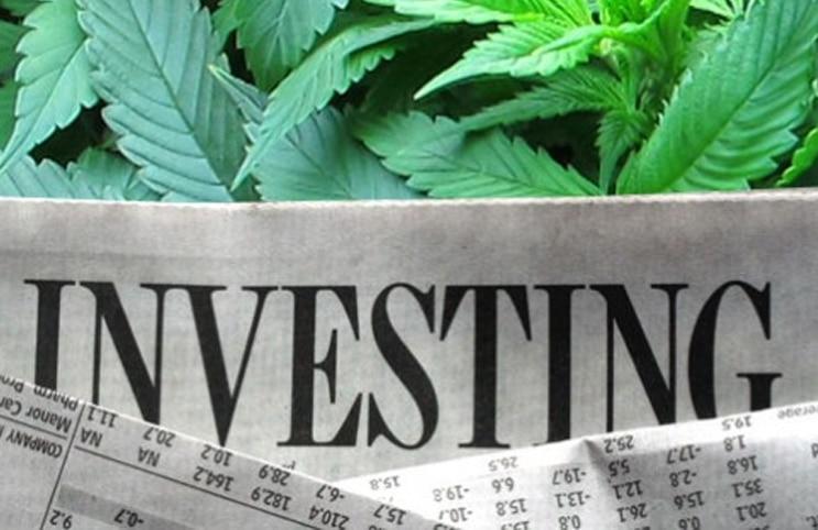 This Marijuana Stock Tanked Over 18% Last Month