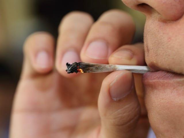This is Perhaps Why Marijuana is Pleasurable