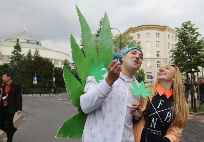 Poland Has Just Legalized Medical Marijuana
