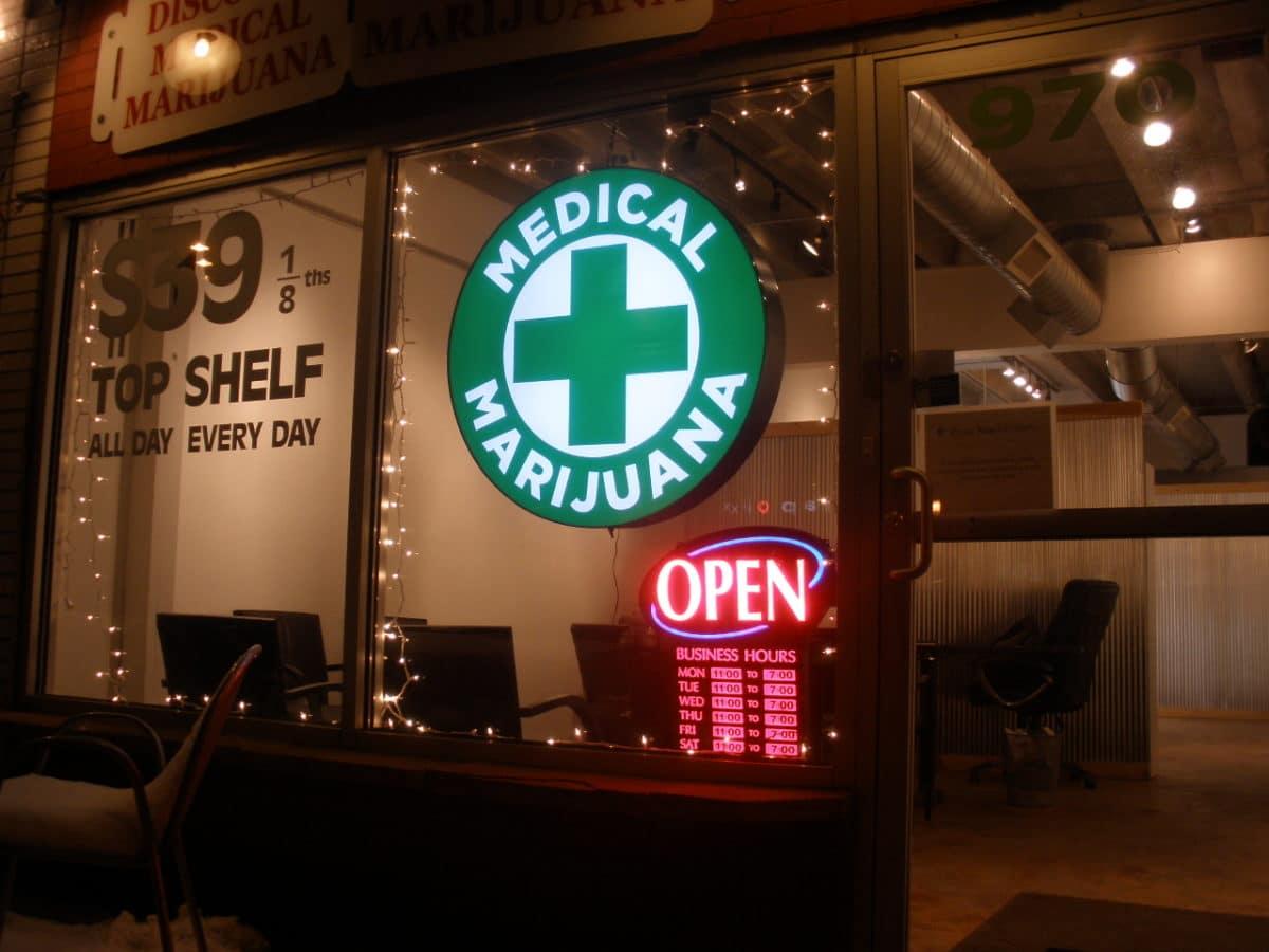 Michigan Will Allow Marijuana Shops to Stay Open