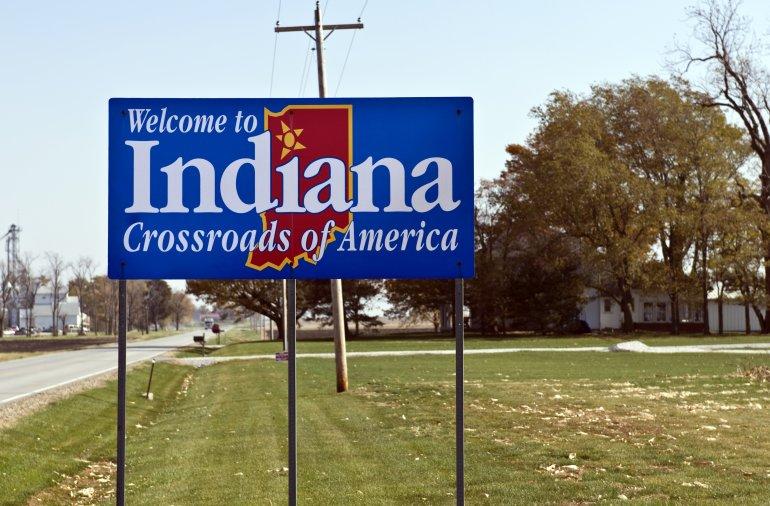 Prosecutors in Indiana Write a Letter Against Marijuana