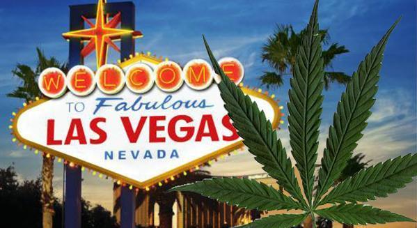 Even Las Vegas Pot Shops Had Black Friday Deals