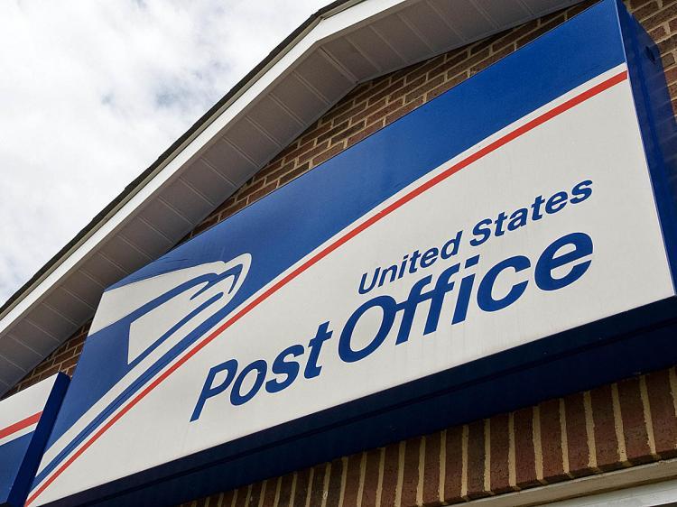 The U.S. Postal Service Says No to Marijuana On Stamps