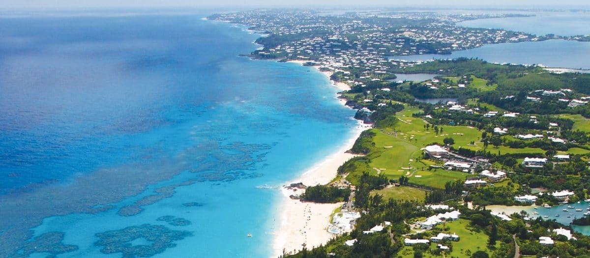 Bermuda Gets New Bill to Decriminalize Marijuana