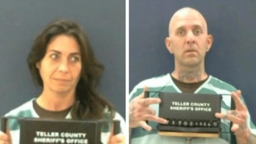 A Colorado Man Tried to Buy a Cop's SUV with Marijuana