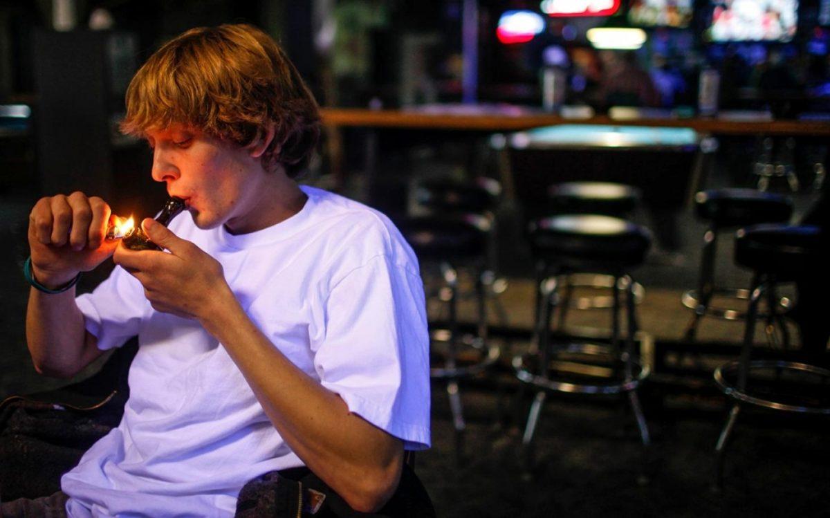 Massachusetts May Soon Have Marijuana Clubs