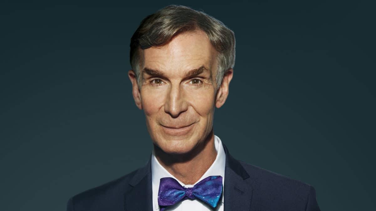 Bill Nye the Science Guy Focuses on Marijuana in His Netflix Series