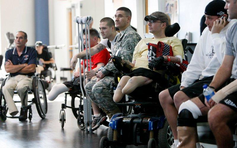 The VA Will Not Study Medical Marijuana Benefits and Risks on Veterans