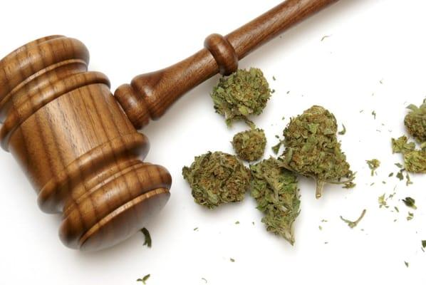 House Democrats Introduce Bill to Legalize Marijuana at Federal Level