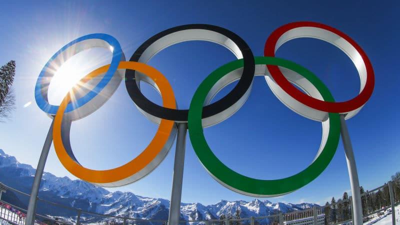 Can Olympic Athletes Use Marijuana?
