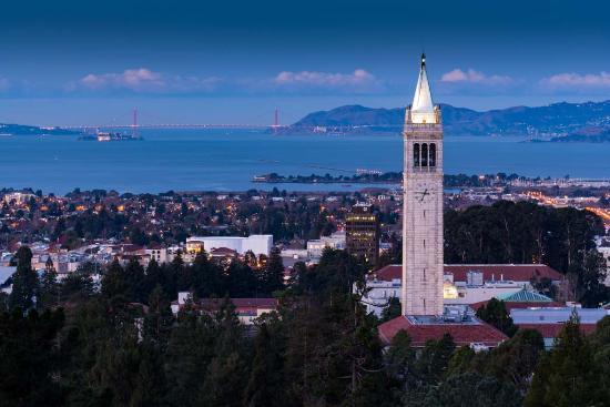 Berkeley is Now a Recreational Marijuana Sanctuary City