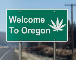 Oregon's Top Prosecutor Addresses Marijuana Surplus