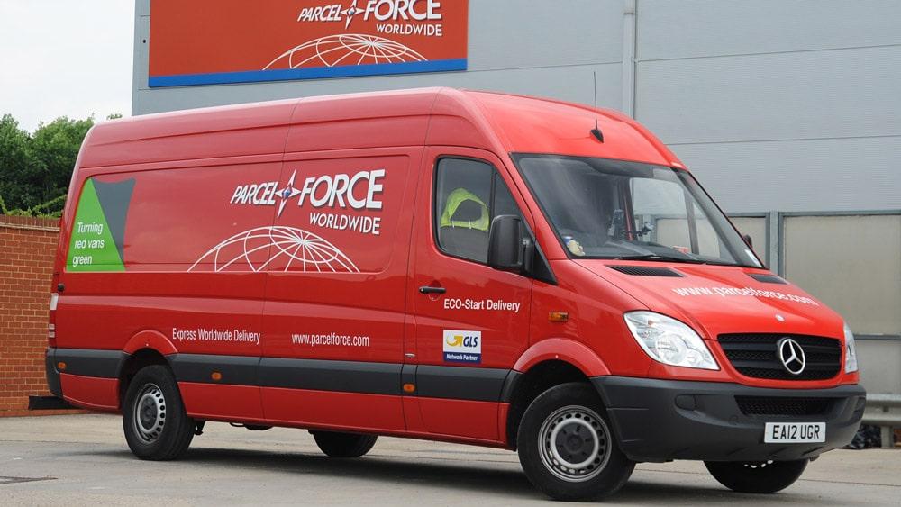 A British Postal Worker Has Been Caught Delivering Marijuana