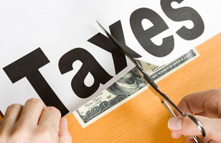 California Bill Could Cut Marijuana Taxes for Three Years