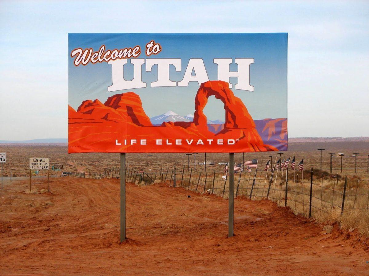 Utah Will Have Medical Marijuana on its Ballot This November