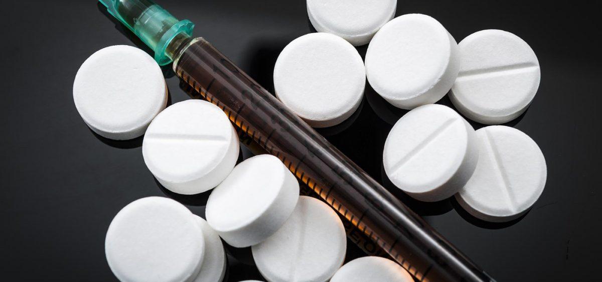 Studies Say Marijuana Availability Linked to Lower Rates of Opiate Prescriptions