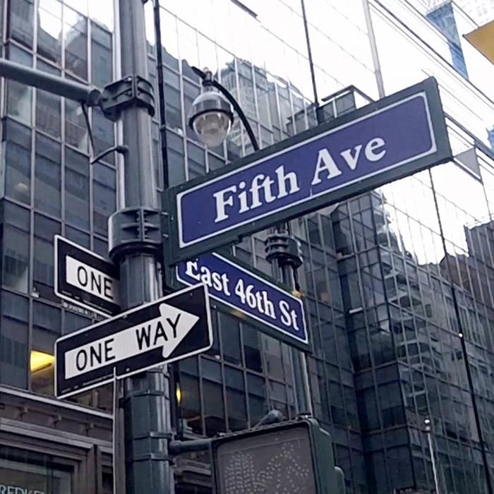 5th Avenue is Getting a Marijuana Store