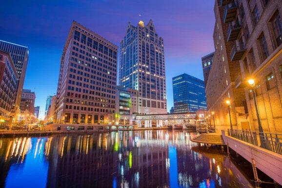 Milwaukee County Board Committee Has Approved Marijuana Referendum