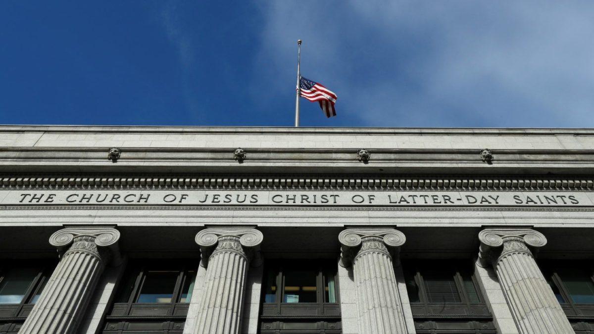 The Mormon Church Has a List of Why It Opposes Medical Marijuana Legislation