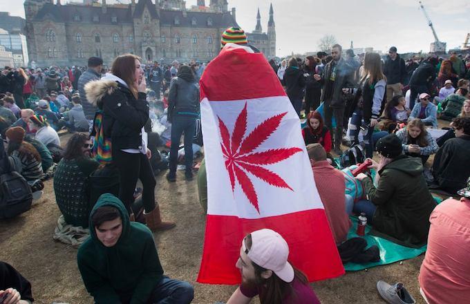 British Columbia Chooses Shopify to Build E-commerce Portal for Legal Marijuana Sales