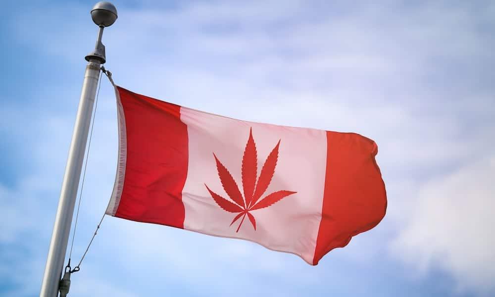 Canada Just Got Closer to Legalizing Recreational Marijuana