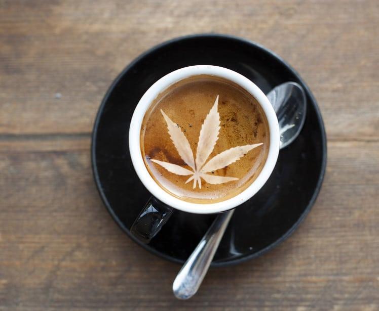 Colorado's Governor Says No to Marijuana Cafes