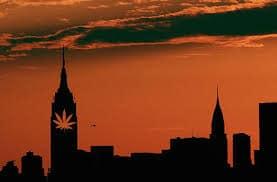 New York Inches Closer to Recreational Marijuana Legislation