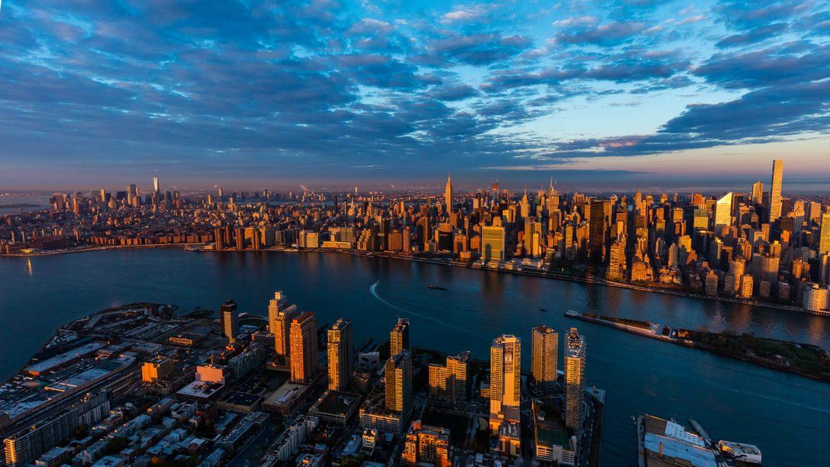 New York Will Relax Enforcement of Marijuana Laws