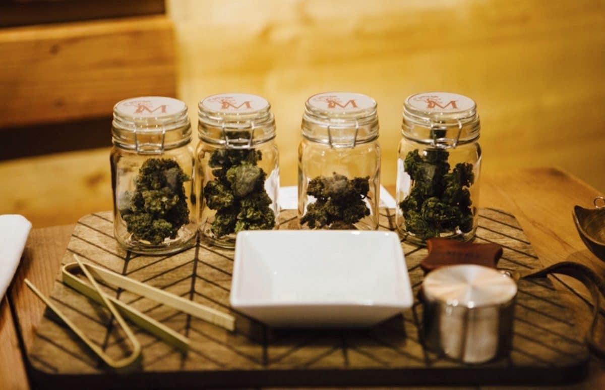 No Marijuana Tasting Rooms in Colorado