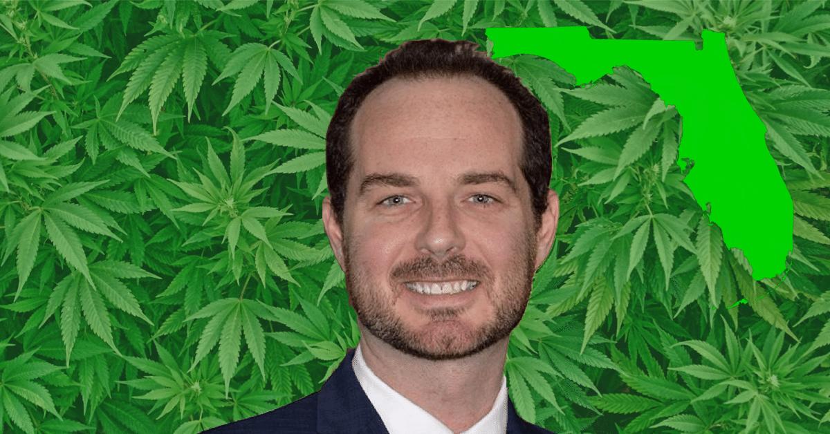 Florida's Medical Marijuana Director Abruptly Steps Down