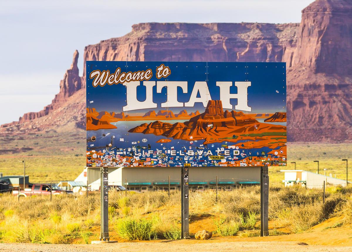Utah Medical Marijuana Opponents Abandon Their Lawsuit