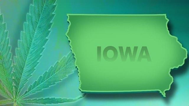 Huge Legal Marijuana Company Wants to Spend Millions to Get into Iowa's Market