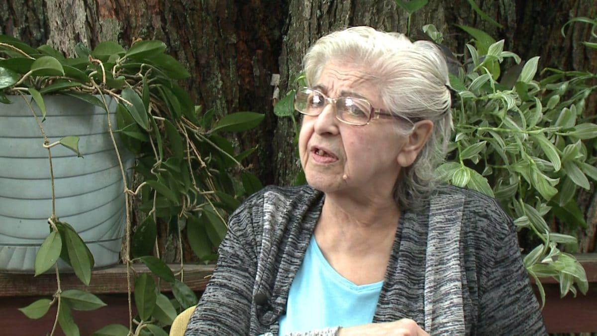 80-year Old Grandma Arrested for Using Marijuana