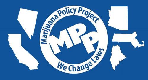 The Marijuana Policy Project Has Named its Next Executive Director