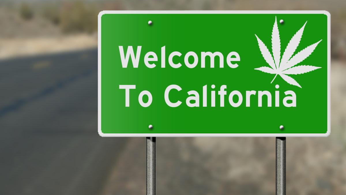 California's Legal Marijuana Market Falls Short on Tax Revenue